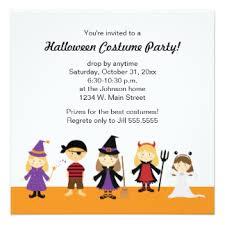 Halloween Costume Party Invitations Pirate Halloween Invitations U0026 Announcements Zazzle