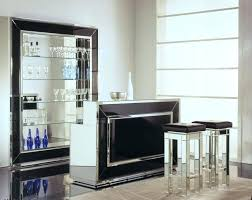 free standing bar cabinet mirrored bar cabinet cool mirrored bar cabinet marvellous free