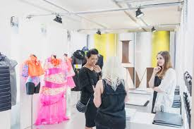 ba honours fashion management and communication degree at