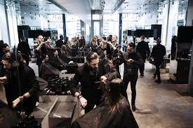 laicale soho hair salon