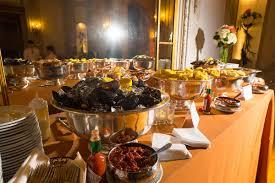 cuisine catering menus frungillo caterers