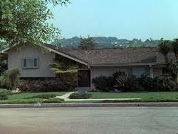 The Brady Bunch House Floor Plan Break In At U0027brady Bunch U0027 House In Studio City California Police