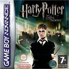 harry potter et la chambre des secrets gba harry potter