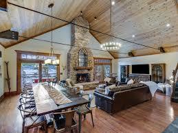 ultra luxe 7000 sqft winter park cabin vrbo