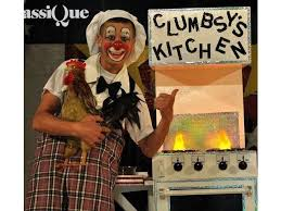 hire a clown prices clumbsy the clown hire book for events classique