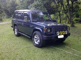mitsubishi pajero 1996 mitsubishi pajero 3 0 1996 auto images and specification
