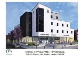 greenford hotel planning by ali musani issuu