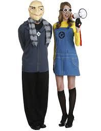 Couples Halloween Costumes 5 Ideas Couple Halloween Costumes