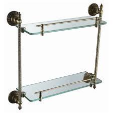bathroom accessories glass shelf 3 inside design
