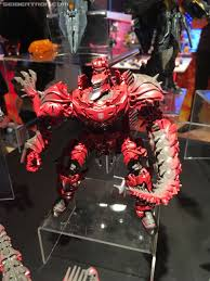 transformers 5 hound toy fair 2017 transformers the last knight megatron scorn