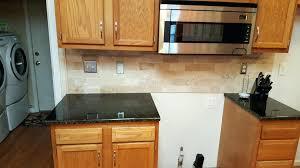uba tuba granite with white cabinets uba tuba granite countertop t with cherry cabinets backsplash cobia