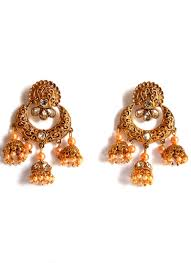 dangler earrings buy tricolor dangler earrings danglers online shopping erbjkbb16