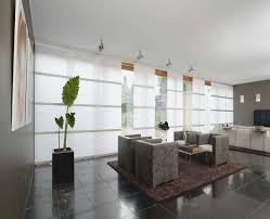 schã ne vorhã nge fã r wohnzimmer wohnzimmer gardinen modern bananaleaks co