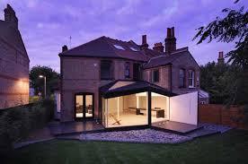 modern extensions glass modern extensions london designer