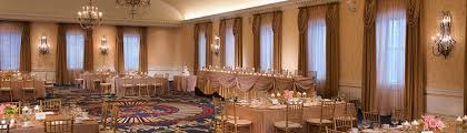 wedding planners in michigan detroit michigan wedding planner and catering the dearborn inn