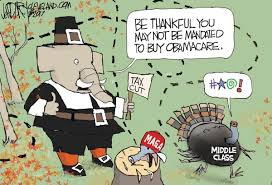 tax cut thanksgiving darcy cleveland