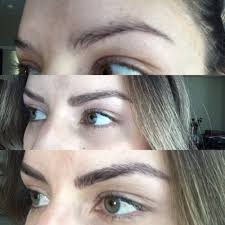 reviews 3d eyebrow tattoo
