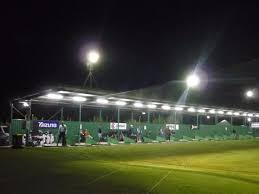 driving range with lights near me under cover hitting bays picture of coffs harbour golf driving