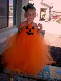 Pumpkin Princess Halloween Costume Pumpkin Princess Orange Green Tulle Auntielisasboutique