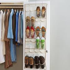 Shoe Rack For Closet Door The Door Storage The Door Shoe Rack Door Shoe