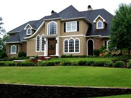 exterior paint color combinations photograph above is part of