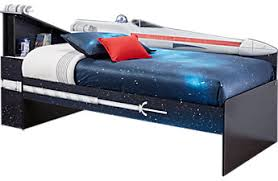 Twin Beds - Star wars bunk bed