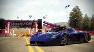 maserati mc12 2017 forza horizon cars