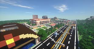 Minecraft City Maps City Map Hashtag Images On Gramunion Explorer