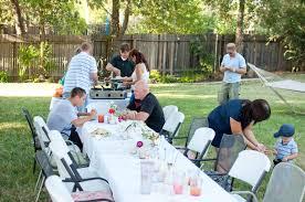 ideas for backyard birthday party backyard birthday party ideas