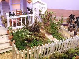 Mini Garden Flags The Mini Garden Guru From Twogreenthumbs Com The World U0027s Only
