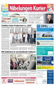 Virtuelle Chronik Der Deutschen Jugendfeuerwehr 15mi17 Nibelungen Kurier By Nibelungen Kurier Issuu