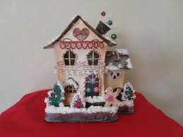 home interiors and gifts candles 99 best gingerbread villages and houses images on