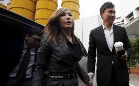hakim puas putuskan pastur kong hee bersalah okezone news