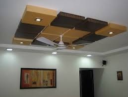 False Ceiling Designs India