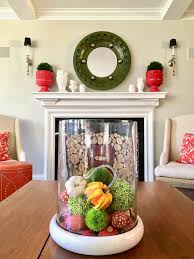 Home Design Tips And Tricks How To Style A Colorful Fall Coffee Table Blogger Tips And Tricks