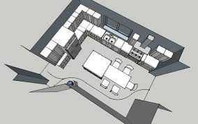 free kitchen floor plans cool free kitchen planning software the designing phase