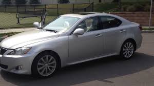 lexus manual 2007 lexus is250 6 speed manual transmission for sale