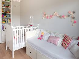 guirlande chambre enfant chambre enfants aux touches pastel guirlande lumineuse la de