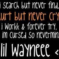 Comfortable Lyrics Lil Wayne Image Gallery Lil Wayne Lyrics