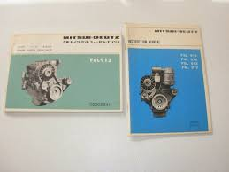 mitsui deutz f6l912 diesel engine parts u0026 instruction manuals