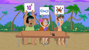 image lawn gnome beach party of terror116 jpg phineas and ferb