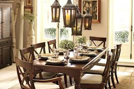 decorations for home interior barn pottery barn dining room ideas modern home interior design