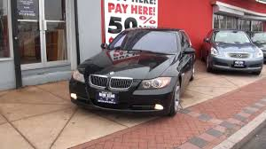 2006 bmw 3 series 330i sedan youtube