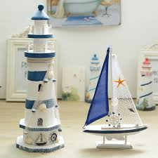 popular lighthouse resin ornament buy cheap lighthouse resin