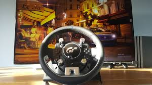 thrustmaster gt experience review thrustmaster t gt review a fantastic premium racing wheel that