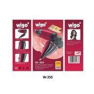 Hair Dryer Wigo Murah Di Surabaya jual hair dryer mini wigo w 350 murah di lapak barang bagoes
