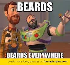 Beard Meme Funny - beard trend funny pictures