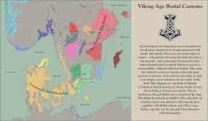 Viking Map Real Fictional Maps Favourites By Jakeukalane On Deviantart