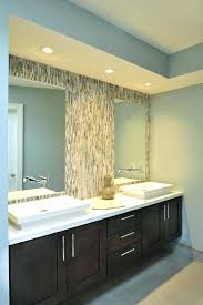 bathroom vanity light fixtures ideas bathroom recessed lighting original fish com