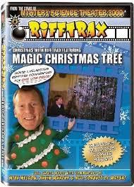 the atomic spud 2014 u0027s christmas movie the magic christmas tree